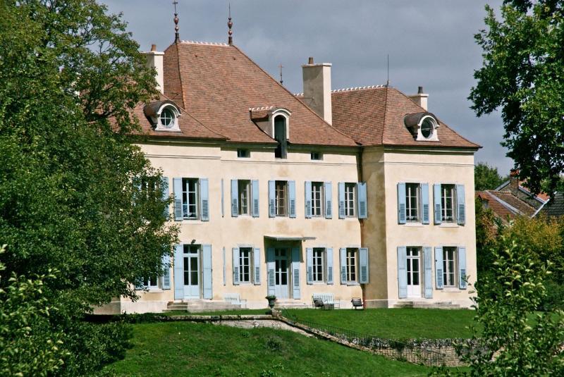 Chateau de Barbirey - Image 1 - Burgundy - rentals