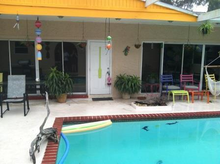 Private Pool House Near Everglades and Keys - Image 1 - Homestead - rentals