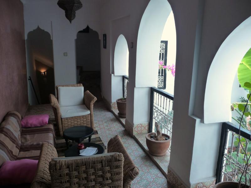 Votre riad en location exclusive à Marrakech - Image 1 - Marrakech - rentals