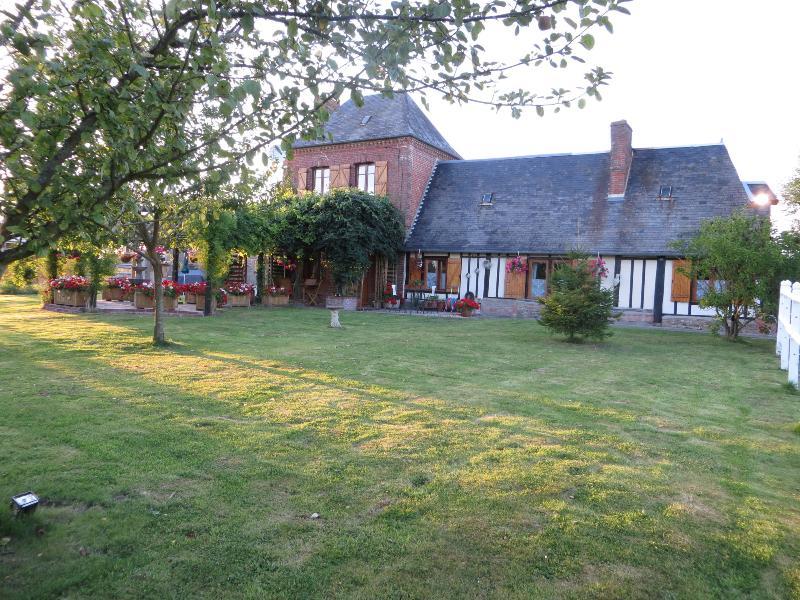 Le Moussel - Le Moussel, B & B, Lieurey, Eure, Haute Normandy - Eure - rentals