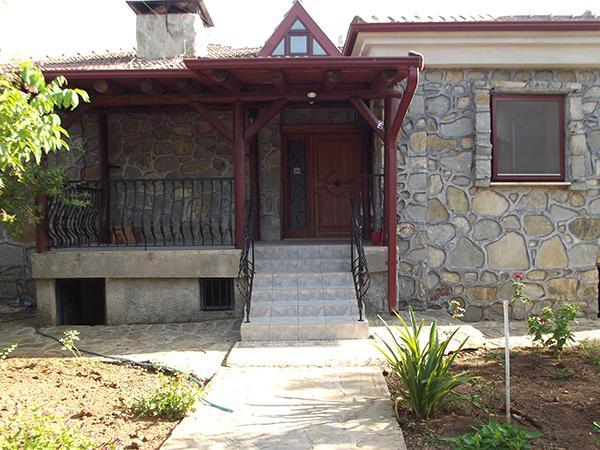 Villa Anica - Image 1 - Kayakoy - rentals