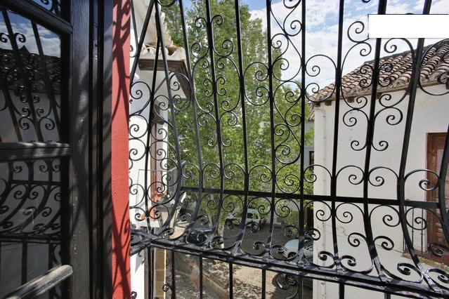 Fantastic house on historical center of Ronda - Image 1 - Ronda - rentals