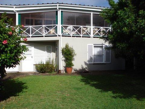 Exterior front - Leisure Isle, Knysna, Garden Route, South Africa - Knysna - rentals