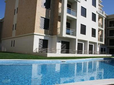 421705 - 50 Meters from Beach, Air conditioned Modern apartment - Sleeps 4 - Sao Martinho do Porto - Image 1 - Sao Martinho do Porto - rentals