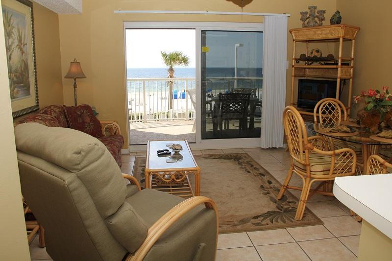 TradeWinds 102 - Image 1 - Orange Beach - rentals