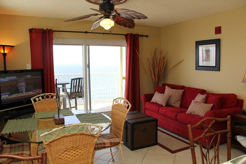 TradeWinds 1101 - Image 1 - Orange Beach - rentals