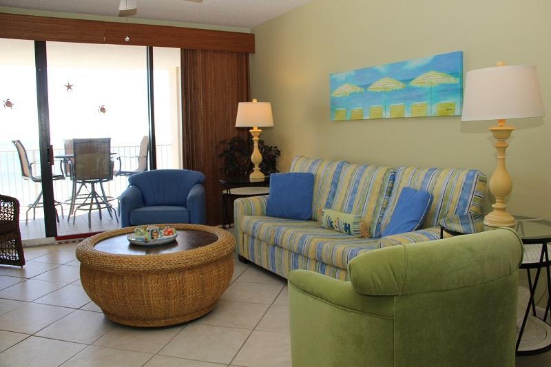 Bluewater 902 - Image 1 - Orange Beach - rentals