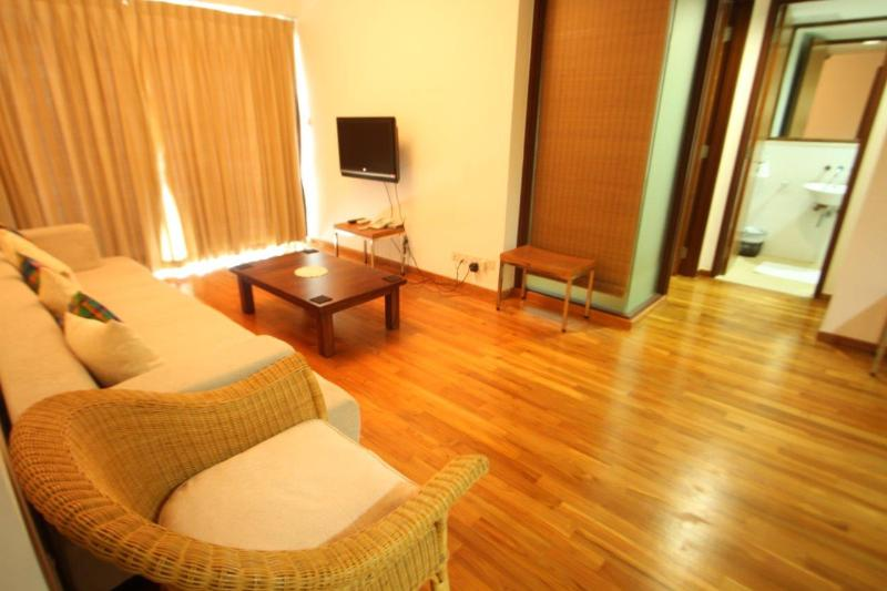Monarch 11-B3 Beira Lake View - Fully furnished 2 BR Monarch Apartments for Rent - Colombo - rentals