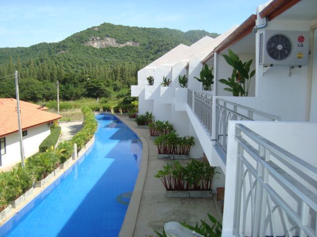Baan Kieng Num  (BKN) 3 bedroom  huahin near black mountain golf club - Image 1 - Hua Hin - rentals