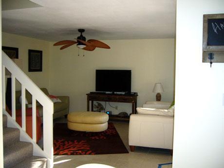 Living Room - Ocean Woods - Cape Canaveral - rentals