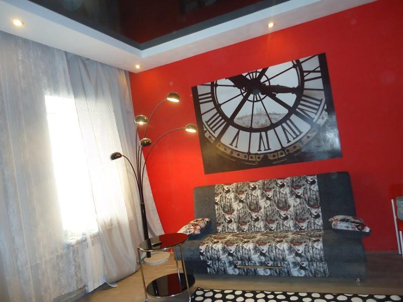 Nice original design, total view - Nice apartment near Nevsky avenue - Saint Petersburg - rentals