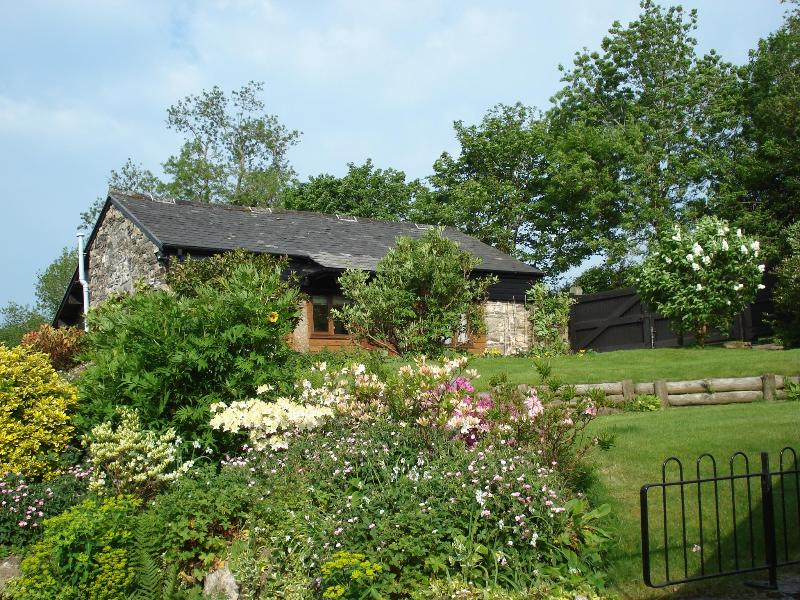 Self catering cottage Dartmoor - Image 1 - Yelverton - rentals
