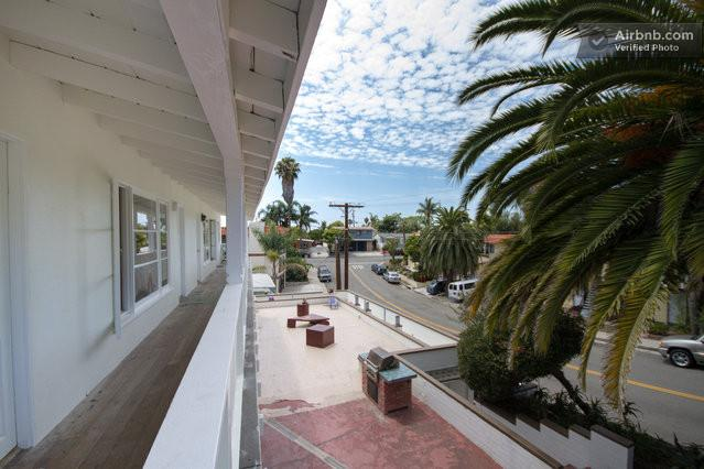 Cute Apartment Near Beach with Full Kitchen - Image 1 - San Clemente - rentals