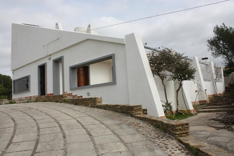 Casa Solare Rakalia - Casa Solare Rakalia for  a couple stay between the green of the olive trees and the blue of the sea - Marsala - rentals