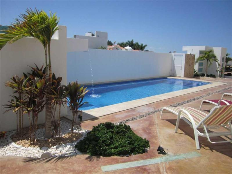 Swimming pool - 302 Alttus Palmira - La Paz - rentals