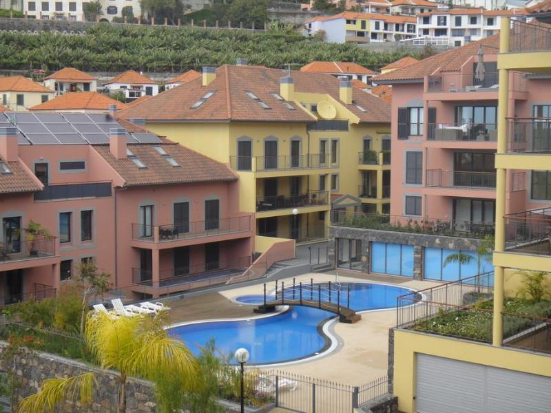 Living Funchal Complex - Modern Accommodation in the center of Funchal - Modern 2 Bedroom Apartment in Funchal - Funchal - rentals