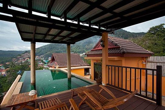 5 bedroom villa in Phuket - Image 1 - Phuket - rentals