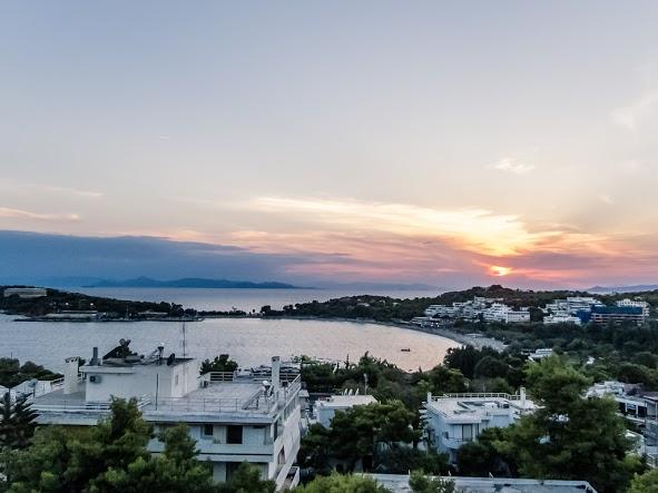 Amazing apartment in the Athenian Riviera - Image 1 - Athens - rentals
