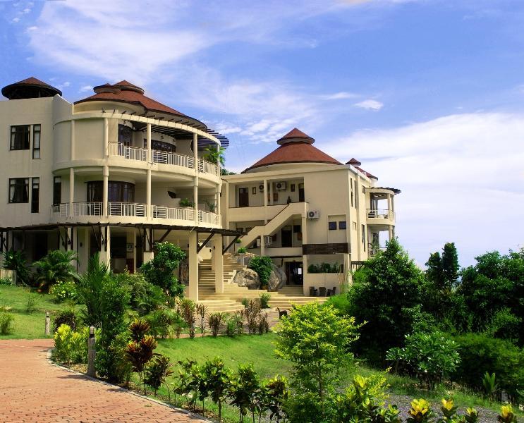 Sunset Hill Resort - Panoramic Seaview Apartment - Koh Phangan - Koh Phangan - rentals