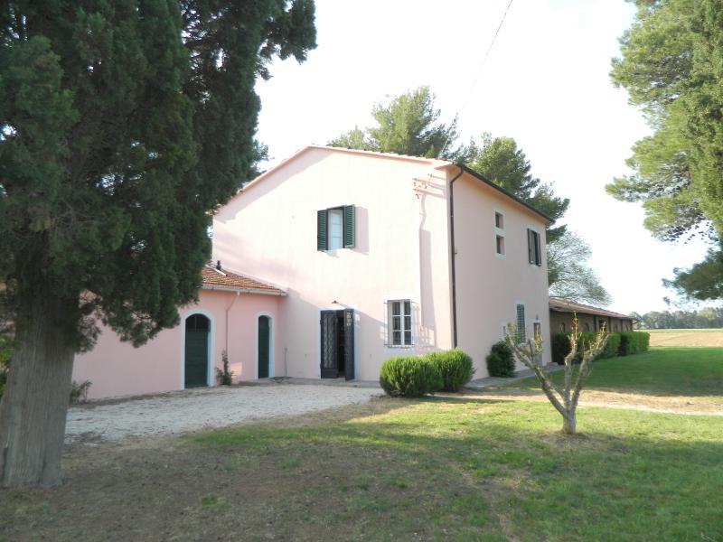 Villa in Tuscany 6km from the sea - Image 1 - Scarlino Scalo - rentals