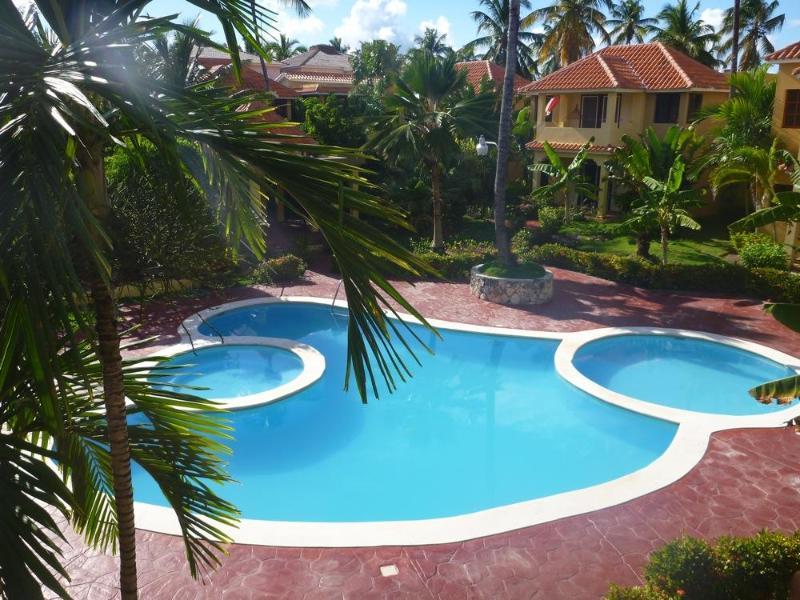 Villas palmera Complex - Private Villa, Conveniently located. - Bavaro - rentals