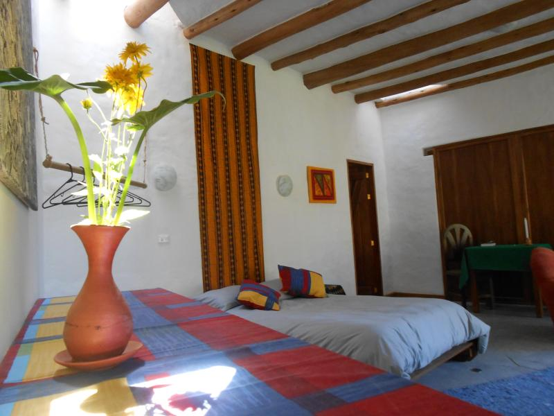 Casa Kiliku - Suit La Palma special discounts for long stays! - Image 1 - Quito - rentals