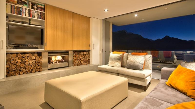 Top of the Lake - Top of the Lake - Queenstown - rentals