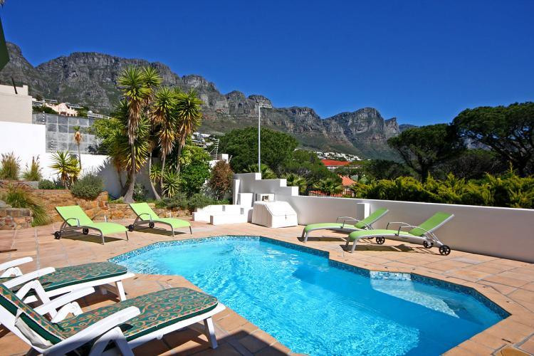 Strathmore Manor - Image 1 - Camps Bay - rentals