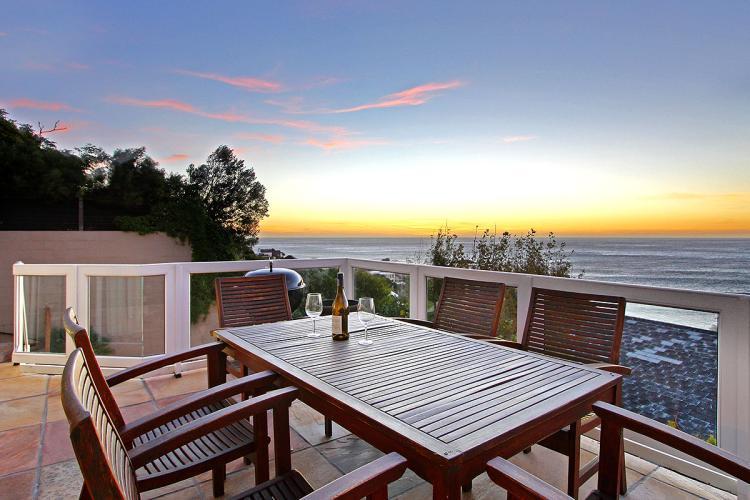 Houghton Views - Image 1 - Camps Bay - rentals