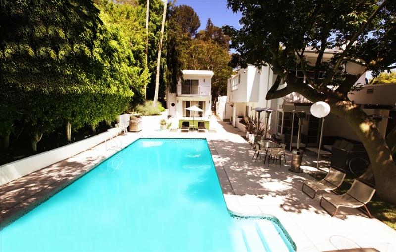Sunset Terrace Villa - Image 1 - Los Angeles - rentals