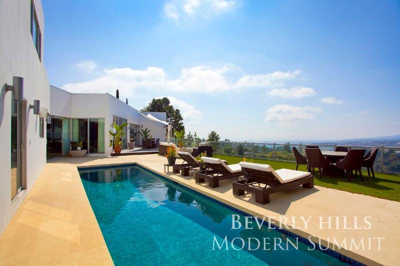 Beverly Hills Modern Summit - Image 1 - Beverly Hills - rentals