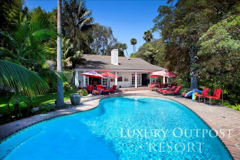 Luxury Outpost Resort - Image 1 - Los Angeles - rentals