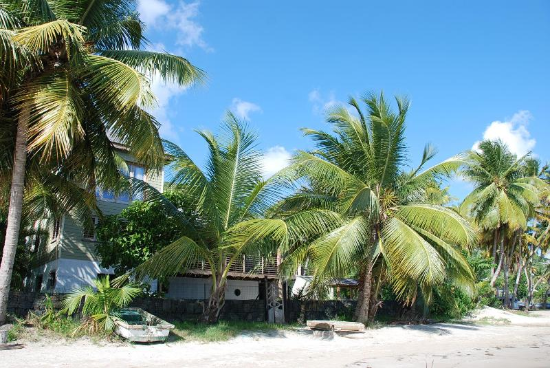 The House on the beach - Mango Splash - Laborie - rentals