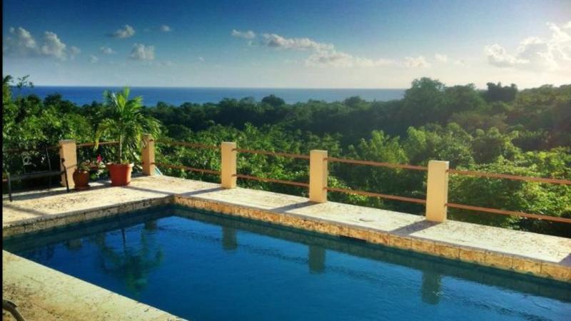 Oreanda - Casa Limon - Image 1 - Isla de Vieques - rentals