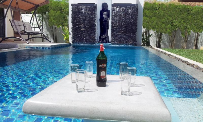Superb Private Villa Lychee: Ideal location - Image 1 - Koh Samui - rentals