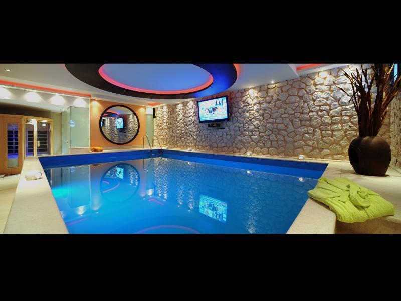 Villa Privilege Classic & Exclusive - Villa Privilege Classic & Exclusive - Corfu - rentals