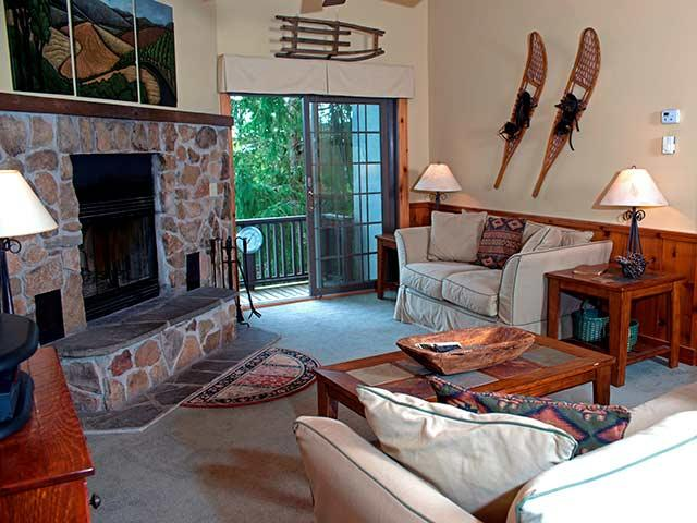 Whistlepunk 18: 4 Bedrooms, 3 full baths. Ski In/Ski Out. - Whistlepunk - 18 - Snowshoe - rentals