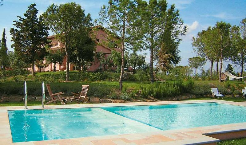 Luxury Villa in Maremma Toscana up to 18 person - Image 1 - Grosseto - rentals