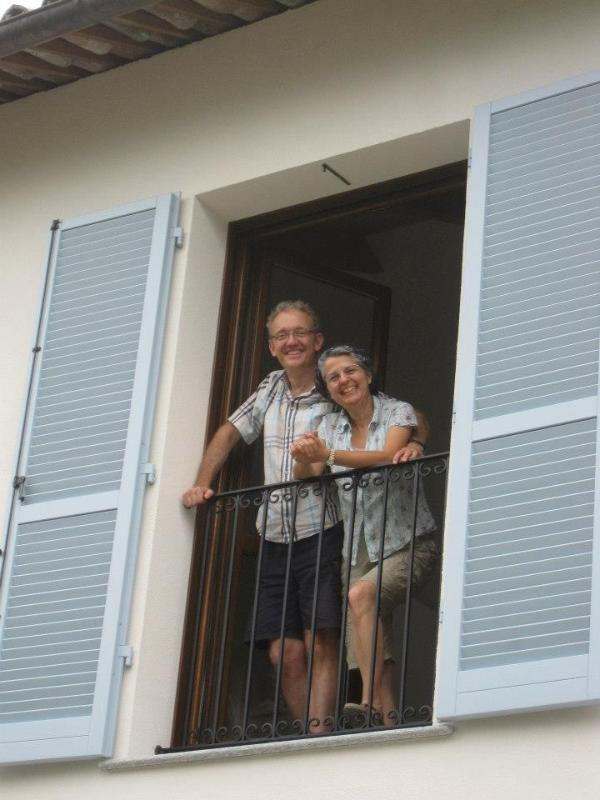 We are happy to welcome you to our home - Piedmont Farmhouse B&B, Italy - Calamandrana - rentals