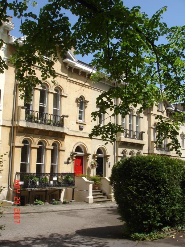 Hanover House - Hanover House Luxury B&B Cheltenham - Cheltenham - rentals