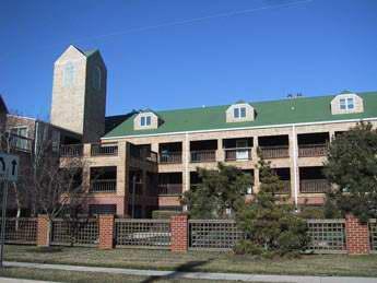 Cape Manor 3616 - Image 1 - Cape May - rentals
