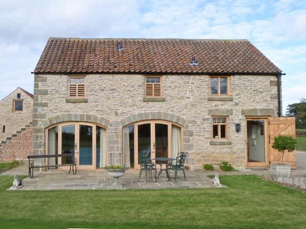 THE GRANARY detached luxury cottage, woodburning stove in Pickering Ref 28631 - Image 1 - Pickering - rentals