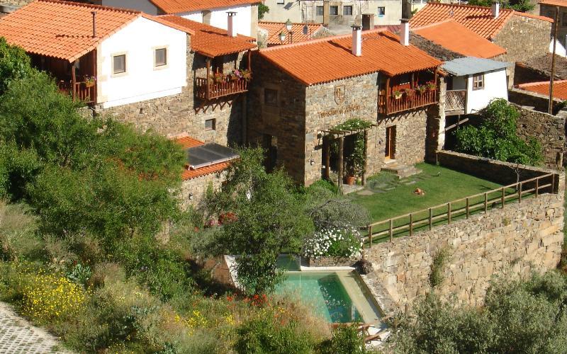 Bairro do Casal - Bairro do Casal - Turismo d' Aldeia (Casa da Aida) - Guarda - rentals