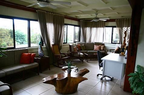 Furnished 1 bedroom penthouse for rent piantini. - Image 1 - Santo Domingo - rentals