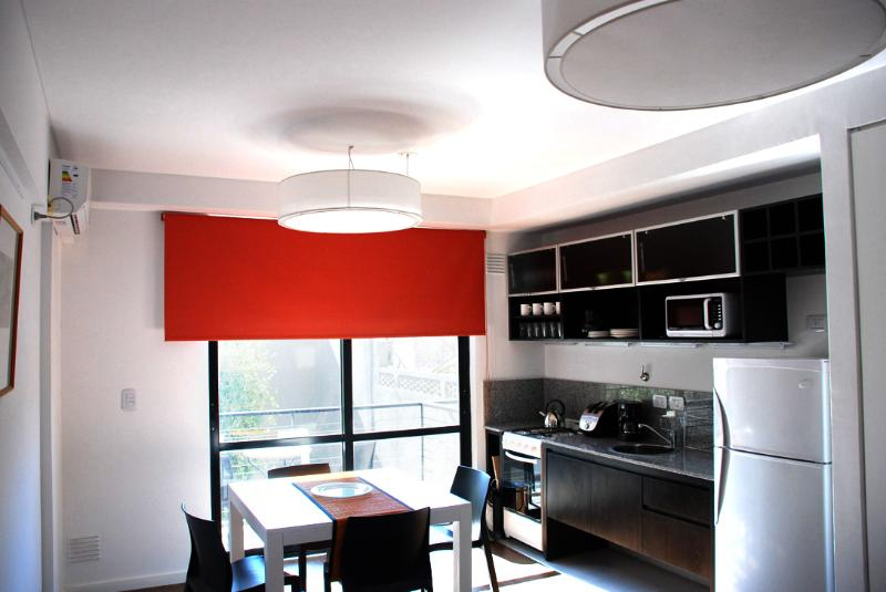 Nice apartment in Palermo Hollywood - Image 1 - Buenos Aires - rentals