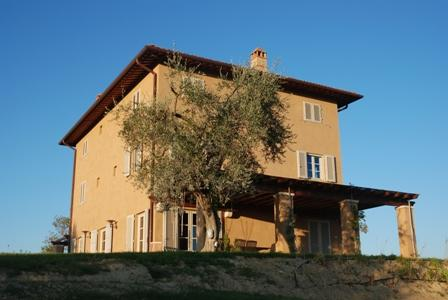 Podere San Paolo With Pool - Image 1 - Palaia - rentals