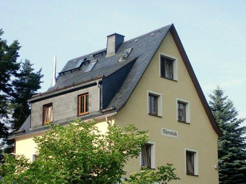Vacation Apartment in Bad Elster - 484 sqft, sunny, quiet, comfortable (# 4371) #4371 - Vacation Apartment in Bad Elster - 484 sqft, sunny, quiet, comfortable (# 4371) - Bad Elster - rentals