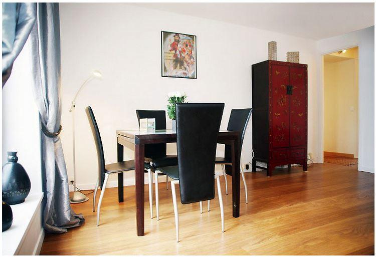 Marais 1 bedroom  (4419) - Image 1 - Paris - rentals