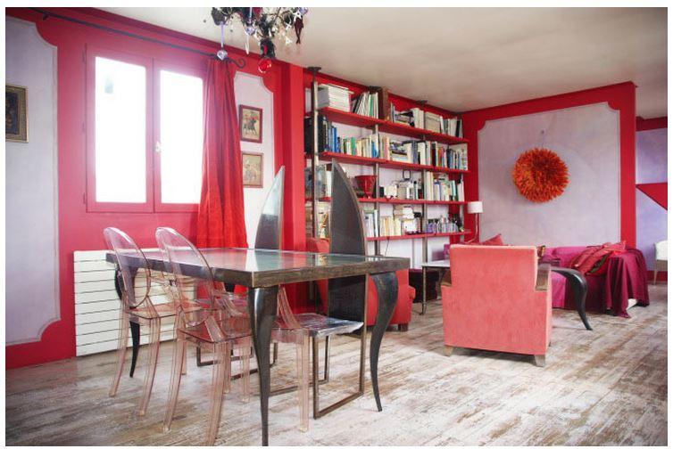Marais 1 bedroom  (4429) - Image 1 - Paris - rentals
