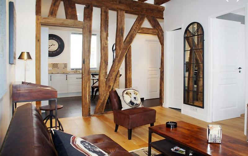 St. Germain 1 Bedroom (4439) - Image 1 - Paris - rentals